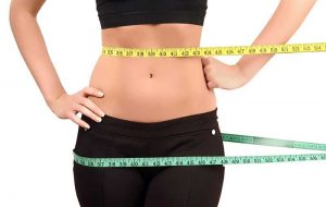 Measurement of Waist and Hip